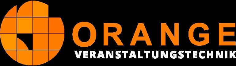 Orange Veranstaltungstechnik
