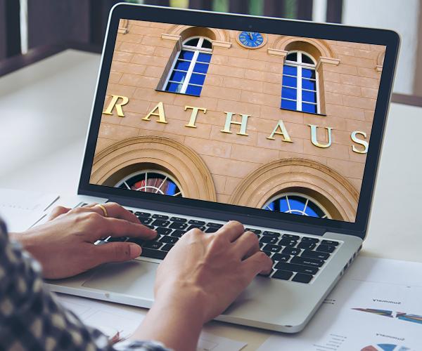 Digitale Versammlungen